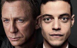 'Bond 25': James Bond nghỉ việc ở MI6, Rami Malek chính thức gia nhập cùng Daniel Craig, Ralph Fiennes