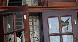 Vợ nghi phạm đánh bom ở Sri Lanka nổ bom tự sát giết 3 người con