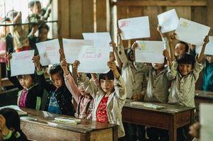 Ước mơ giản dị của các thầy cô tại điểm trường Nậm Lốt, Lai Châu