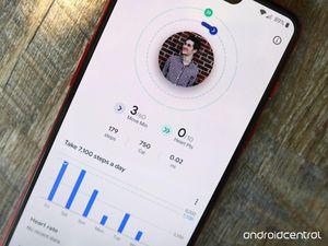 Google ra mắt ứng dụng theo dõi sức khỏe cho iPhone