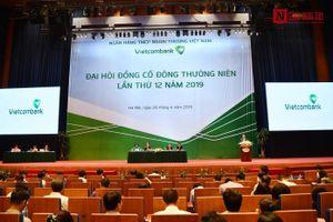 Chủ tịch Vietcombank: 'Hiện nay chưa phải thời cơ chín muồi mở công ty cho vay tiêu dùng'
