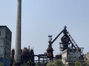 Hà Tĩnh: Đấu giá thành công nhà máy thép bỏ hoang hơn 205 tỷ đồng