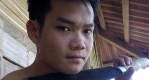 Đã bắt được nghi phạm sát hại em gái học lớp 9 ở Điện Biên
