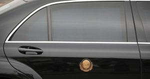 Bất ngờ Daimler lên tiếng về siêu xe của Chủ tịch Kim Jong Un?