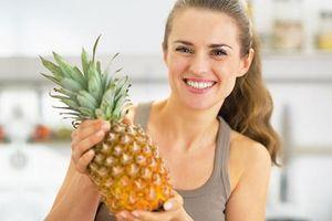 Ăn dứa mùa hè (2): Dùng đúng cách để tránh 'rước' bệnh nguy hiểm