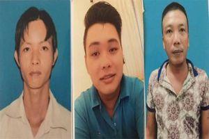 Những vụ án có dấu hiệu bị đánh thuốc mê ở Việt Nam