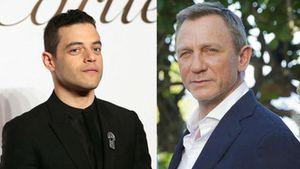 Tài tử 'Bohemian Rhapsody' trở thành đối thủ mới của James Bond