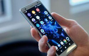 Doanh số điện thoại Sony giảm 50%, 'End game' đang đến gần?