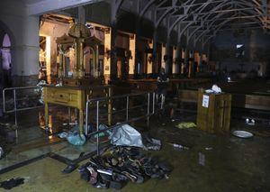 Sri Lanka: ít nhất 15 người chết trong vụ truy quét phần tử khủng bố