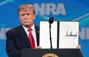Nhiều tổ chức phản đối việc Tổng thống Trump rút Mỹ khỏi UNATT