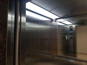 Để thang máy không là nỗi khiếp sợ