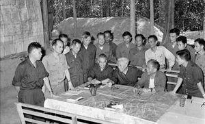 Đại tướng Lê Đức Anh với cuộc kháng chiến chống Mỹ, cứu nước