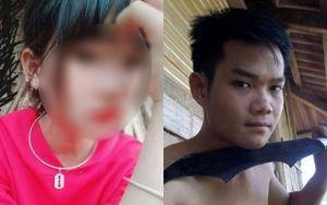 Lý lịch bất hảo của kẻ sát hại em gái ở Điện Biên: Thường xuyên xin tiền em để hút chích, mê cờ bạc, ưa bạo lực