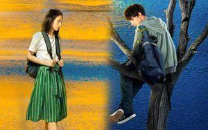 'Tạm biệt, thiếu niên' tung poster mới, Trương Tử Phong trưởng thành và hiểu được thanh xuân