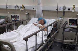 Hai bệnh viện hợp sức cứu sống mẹ con sản phụ