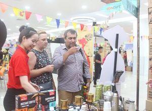 Lễ hội cà phê Big C lần đầu tiên tại Nha Trang