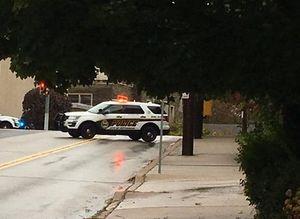 Nổ súng tại giáo đường Do Thái ở Mỹ, nhiều người thương vong