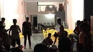 Bắt giữ nghi phạm vụ hỗn chiến khiến 2 người tử vong ở quán bia