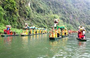 Du lịch Ninh Bình: Sẵn sàng đón khách dịp nghỉ lễ