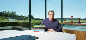 5 cuốn sách hấp dẫn khiến Bill Gates mất ngủ