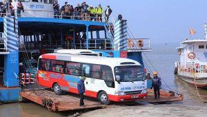 Tạm giữ 11 nhân viên Phà Gót 'quay vòng' vé ra đảo Cát Bà, 'kiếm' 60 triệu/ngày