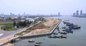 Thủ tướng yêu cầu Đà Nẵng kiểm tra, xử lý dự án lấn sông Hàn