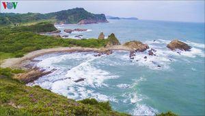 Cô Tô - Hòn ngọc xanh giữa biển trời Đông Bắc