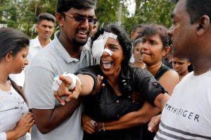 Hai gia đình giàu có ở hai phía thảm kịch Sri Lanka