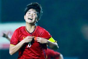 U19 nữ Việt Nam vào VCK châu Á nhờ hệ số phụ cuối cùng
