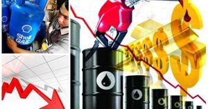 Cẩn trọng lạm phát tăng cao theo giá xăng dầu