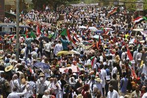 UAE ủng hộ quá trình chuyến tiếp tại Sudan