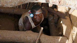 Dubai - Thủ phủ của vàng buôn lậu từ Châu Phi? (Kỳ cuối: Những nhà sản xuất và xuất khẩu vàng lớn của Châu Phi)