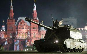 Hé lộ dàn vũ khí Nga sẽ xuất hiện trong lễ diễu binh Ngày Chiến thắng