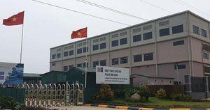 Lộ công trình 16.000m2 xây dựng không phép, Sở Xây dựng Phú Thọ 'đưa đẩy' trách nhiệm