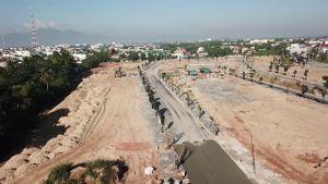 Quảng Ngãi: Kiểm tra việc Địa ốc Phát Đạt 'lén lút' bán cát ra thị trường