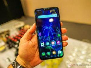 LG sắp ra mắt điện thoại thông minh 5G tại thị trường Hàn Quốc