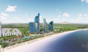 Ninh Thuận: Trung tâm du lịch châu Á tương lai gần