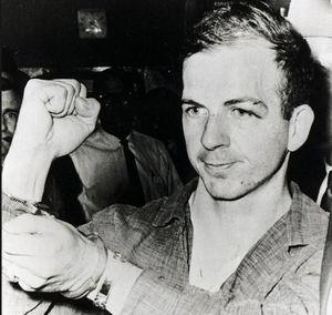 Chân dung kẻ ám sát Tổng thống Kennedy và những cái chết bí ẩn (phần 3)