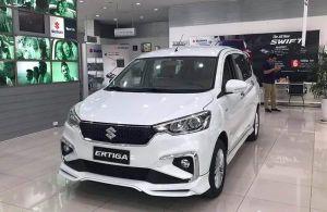 Ngoài Suzuki Ertiga 2019, tầm giá 600 triệu nên chọn MPV đa dụng giá rẻ nào?