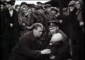 Đằng sau vụ mưu sát V.I Lênin năm 1918 (Phần 2)