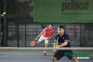 Chuẩn hóa quần vợt phong trào