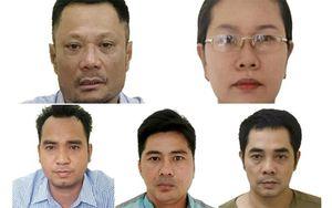 Khởi tố năm người liên quan vụ công dân Việt Nam bỏ trốn khi tới Đài Loan (Trung Quốc)