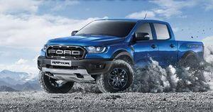 Ford Ranger: Từ xe chở hàng thành biểu tượng của dòng pickup