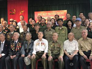 'Chúng tôi đã ở Điện Biên Phủ những ngày tháng lịch sử ấy'