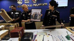 Malaysia: 20 người được tuyển dụng có một người sử dụng bằng cấp giả