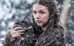'Game of Thrones' mùa 8 tập 4: Thành Winterfell ăn mừng chiến thắng, nhân vật này bất ngờ mang thai!