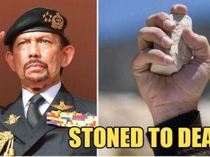 Bị thế giới phản ứng, Brunei hoãn thi hành luật ném đá người đồng tính đến chết