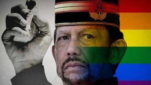 Brunei hoãn luật ném đá đến chết người quan hệ đồng tính sau khi bị quốc tế lên án gay gắt