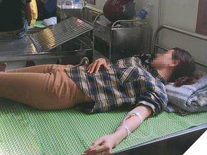 Tin mới vụ cô giáo bị tố đánh vợ của đồng nghiệp nhập viện