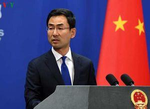 Trung Quốc quyết tâm đạt được thỏa thuận thương mại với Mỹ